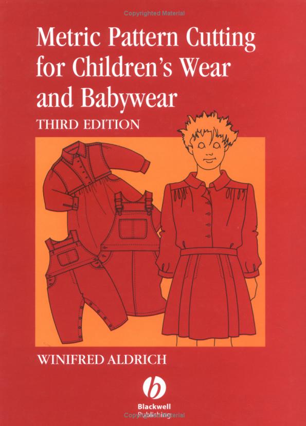 WINIFRED ALDRICH BOOK